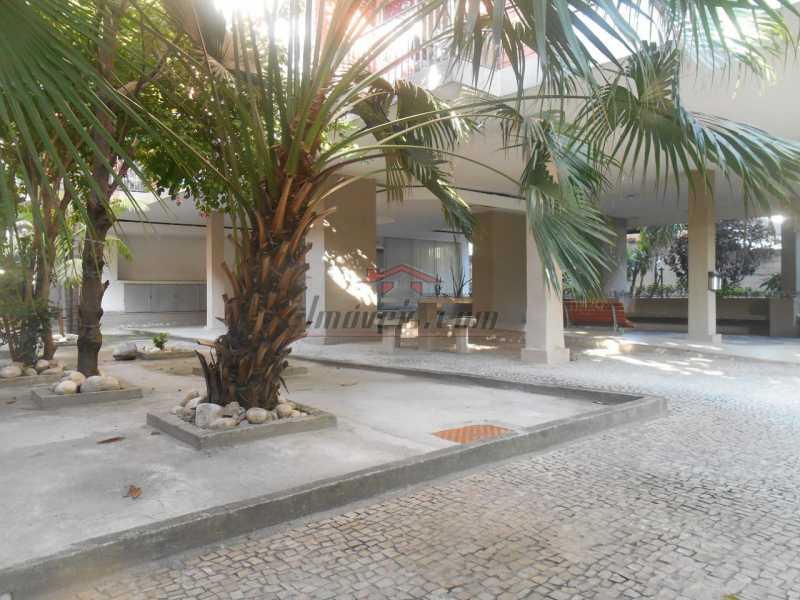 18 - Apartamento À Venda - Praça Seca - Rio de Janeiro - RJ - PSAP21607 - 19