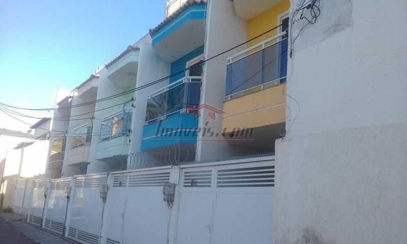 2 - Casa de Vila À Venda - Realengo - Rio de Janeiro - RJ - PSCV30040 - 3