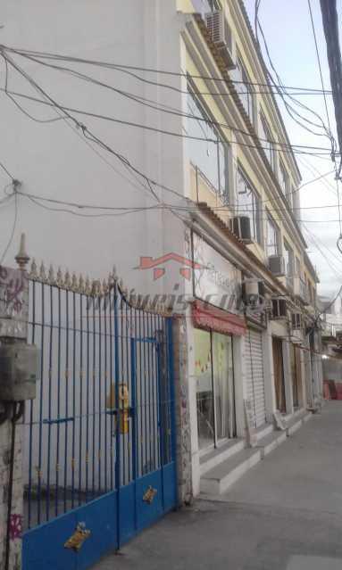 3 - Casa de Vila À Venda - Realengo - Rio de Janeiro - RJ - PSCV30040 - 4