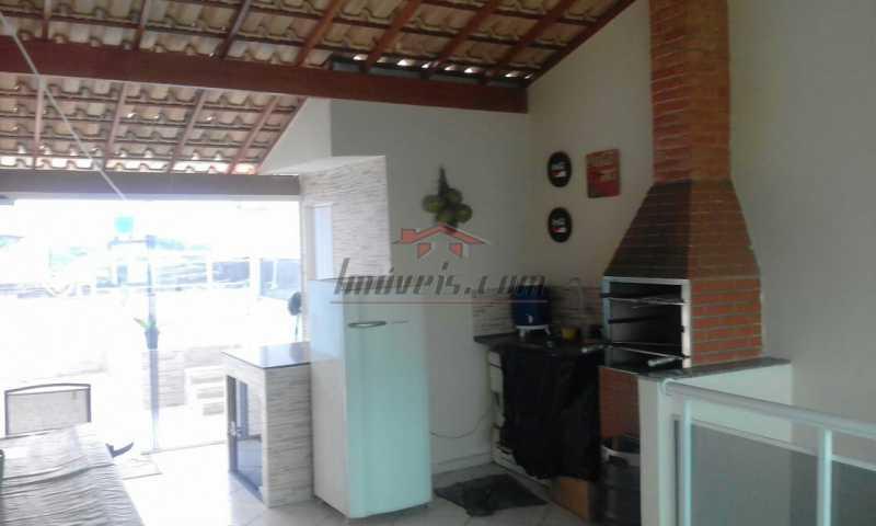 6 - Casa de Vila À Venda - Realengo - Rio de Janeiro - RJ - PSCV30040 - 7