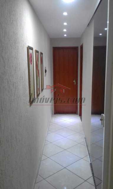 9 - Casa de Vila À Venda - Realengo - Rio de Janeiro - RJ - PSCV30040 - 10