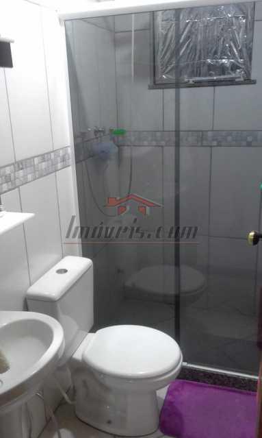 13 - Casa de Vila À Venda - Realengo - Rio de Janeiro - RJ - PSCV30040 - 16