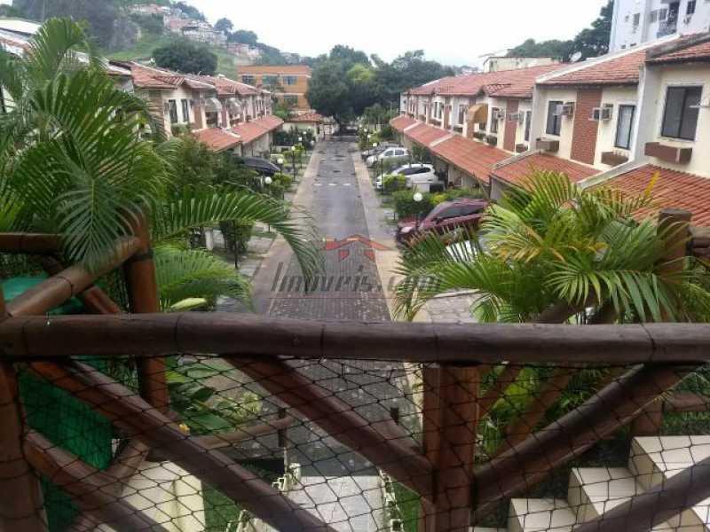 2 - Casa em Condominio Pechincha,Rio de Janeiro,RJ À Venda,2 Quartos,130m² - PSCN20085 - 3