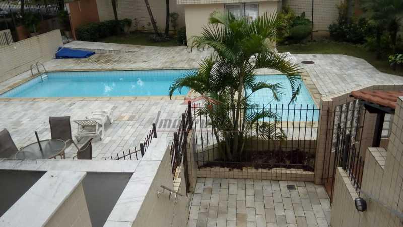 1 - Apartamento À Venda - Freguesia (Jacarepaguá) - Rio de Janeiro - RJ - PSAP21609 - 1