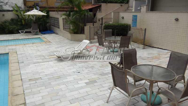 2 - Apartamento À Venda - Freguesia (Jacarepaguá) - Rio de Janeiro - RJ - PSAP21609 - 3