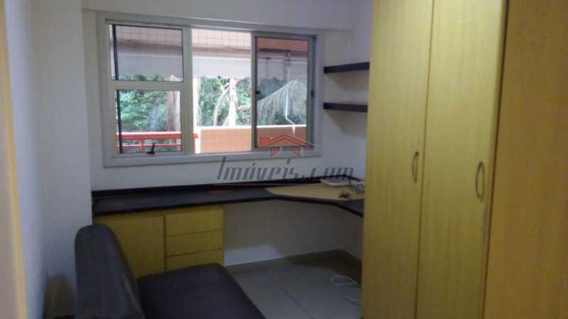 8 - Apartamento À Venda - Freguesia (Jacarepaguá) - Rio de Janeiro - RJ - PSAP21609 - 9
