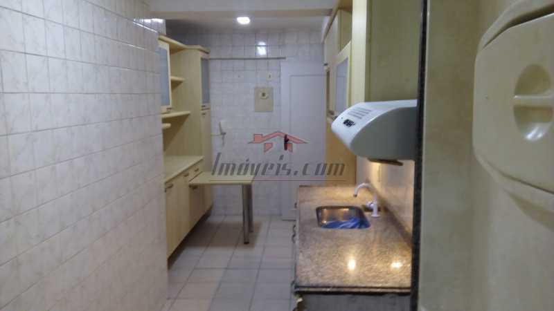 12 - Apartamento À Venda - Freguesia (Jacarepaguá) - Rio de Janeiro - RJ - PSAP21609 - 13