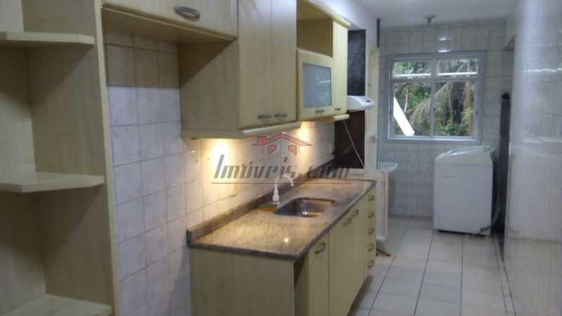 14 - Apartamento À Venda - Freguesia (Jacarepaguá) - Rio de Janeiro - RJ - PSAP21609 - 15