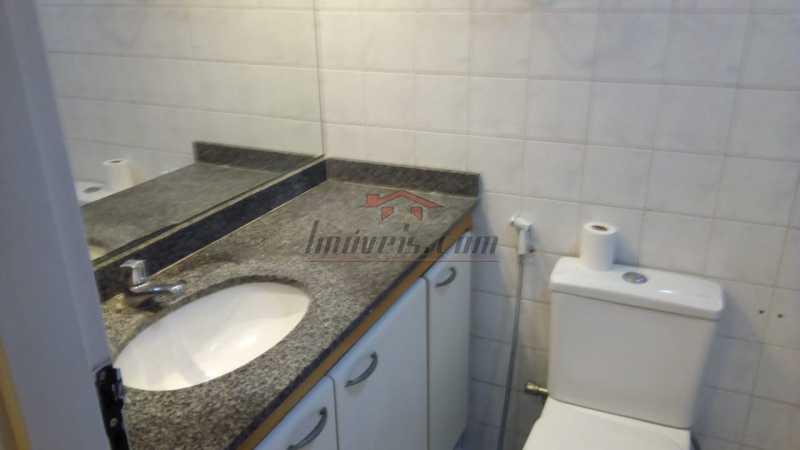 15 - Apartamento À Venda - Freguesia (Jacarepaguá) - Rio de Janeiro - RJ - PSAP21609 - 16