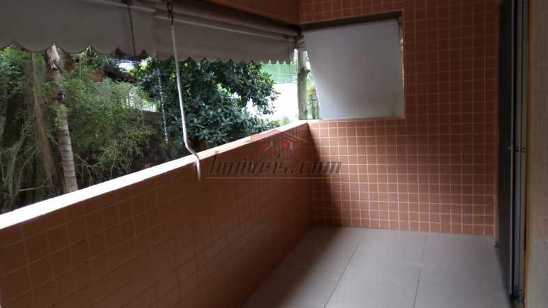 17 - Apartamento À Venda - Freguesia (Jacarepaguá) - Rio de Janeiro - RJ - PSAP21609 - 18