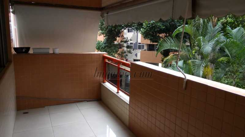 19 - Apartamento À Venda - Freguesia (Jacarepaguá) - Rio de Janeiro - RJ - PSAP21609 - 20