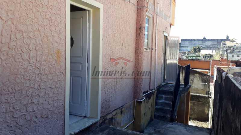 15 - Casa 2 quartos à venda Quintino Bocaiúva, Rio de Janeiro - R$ 200.000 - PECA20170 - 13