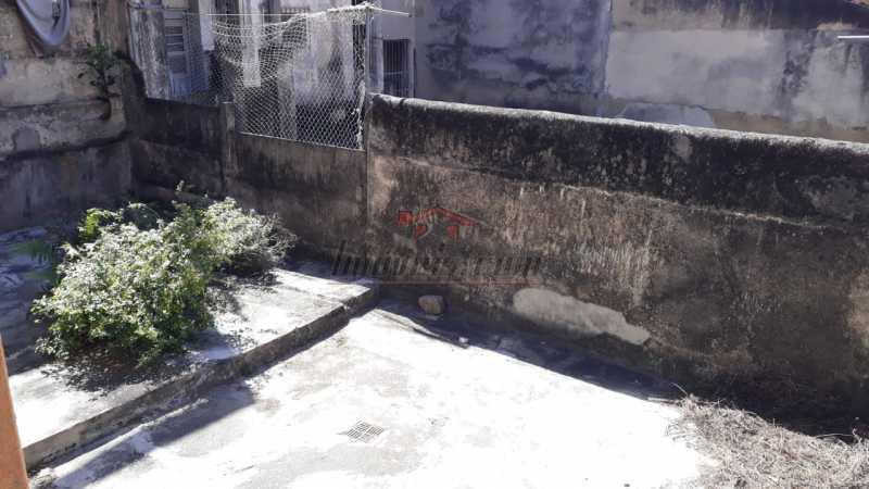 18 - Casa 2 quartos à venda Quintino Bocaiúva, Rio de Janeiro - R$ 200.000 - PECA20170 - 16