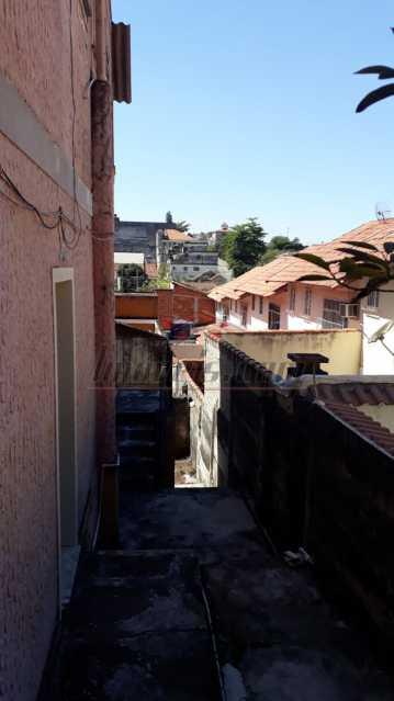 17 - Casa 2 quartos à venda Quintino Bocaiúva, Rio de Janeiro - R$ 200.000 - PECA20170 - 15