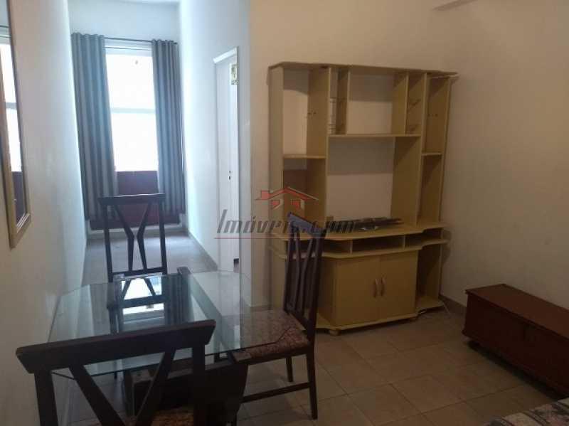 1 - Apartamento 1 quarto à venda Copacabana, Rio de Janeiro - R$ 420.000 - PSAP10219 - 1
