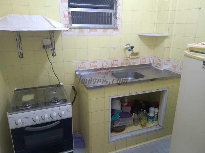 17 - Apartamento 1 quarto à venda Copacabana, Rio de Janeiro - R$ 420.000 - PSAP10219 - 16