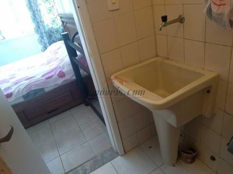 24 - Apartamento 1 quarto à venda Copacabana, Rio de Janeiro - R$ 420.000 - PSAP10219 - 23