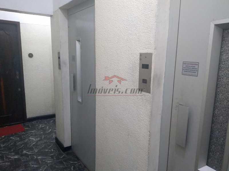 30 - Apartamento 1 quarto à venda Copacabana, Rio de Janeiro - R$ 420.000 - PSAP10219 - 29