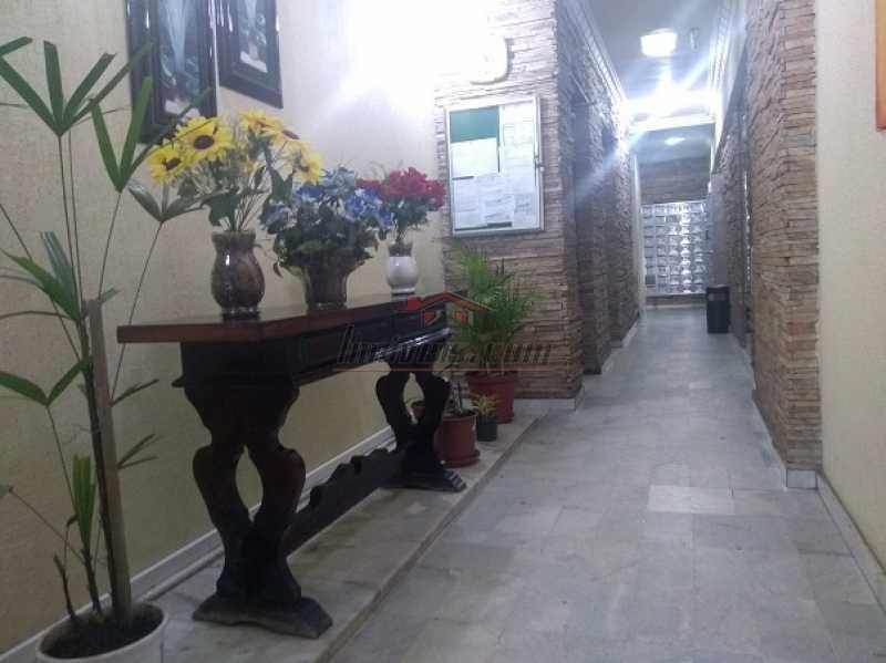 31 - Apartamento 1 quarto à venda Copacabana, Rio de Janeiro - R$ 420.000 - PSAP10219 - 30