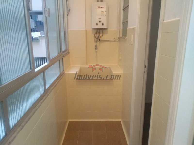22 - Apartamento 1 quarto à venda Copacabana, Rio de Janeiro - R$ 650.000 - PSAP10221 - 23