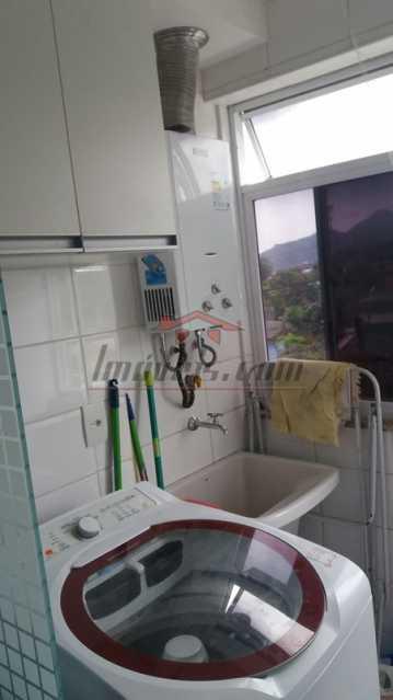 16 - Apartamento 3 quartos à venda Campo Grande, Rio de Janeiro - R$ 300.000 - PSAP30542 - 17