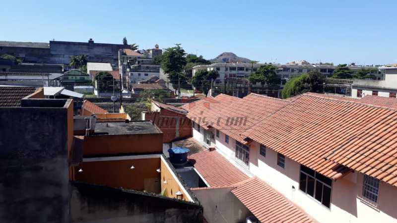 06 2 - Casa de Vila Quintino Bocaiúva,Rio de Janeiro,RJ À Venda,1 Quarto,70m² - PECV10007 - 7