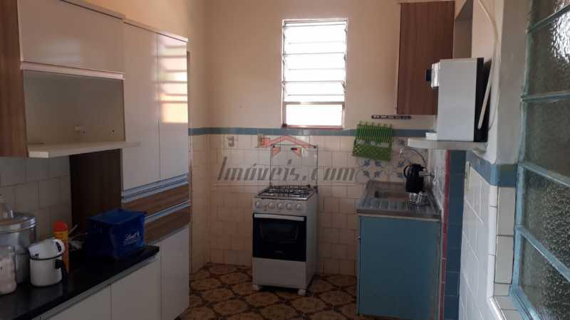 07 - Casa de Vila Quintino Bocaiúva,Rio de Janeiro,RJ À Venda,1 Quarto,70m² - PECV10007 - 9