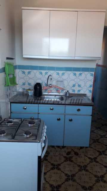 08 - Casa de Vila Quintino Bocaiúva,Rio de Janeiro,RJ À Venda,1 Quarto,70m² - PECV10007 - 10