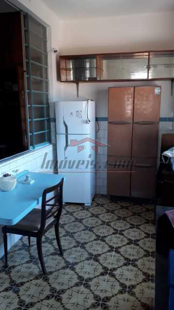 09 - Casa de Vila Quintino Bocaiúva,Rio de Janeiro,RJ À Venda,1 Quarto,70m² - PECV10007 - 11