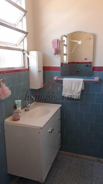 10 - Casa de Vila Quintino Bocaiúva,Rio de Janeiro,RJ À Venda,1 Quarto,70m² - PECV10007 - 12
