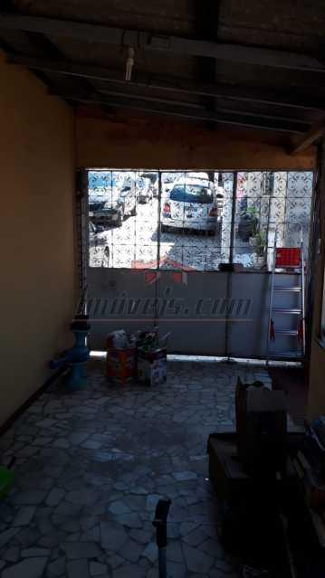 12 - Casa de Vila Quintino Bocaiúva,Rio de Janeiro,RJ À Venda,1 Quarto,70m² - PECV10007 - 14