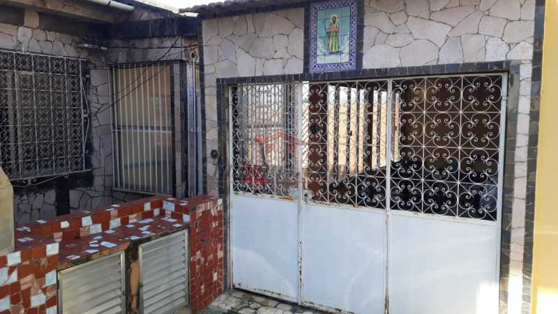 13 - Casa de Vila Quintino Bocaiúva,Rio de Janeiro,RJ À Venda,1 Quarto,70m² - PECV10007 - 15