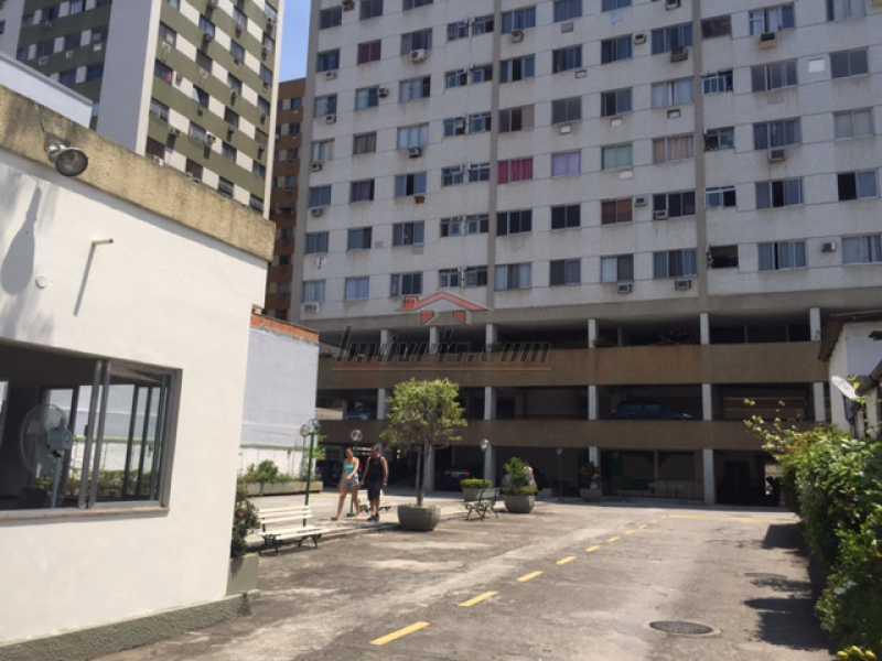 1 - Apartamento Todos os Santos,Rio de Janeiro,RJ À Venda,3 Quartos,70m² - PEAP30542 - 1