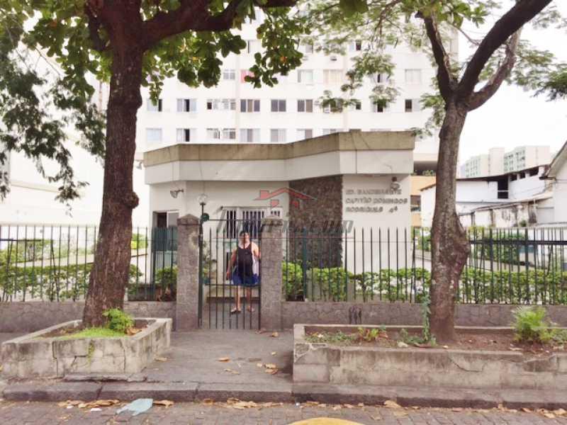 4 - Apartamento Todos os Santos,Rio de Janeiro,RJ À Venda,3 Quartos,70m² - PEAP30542 - 5