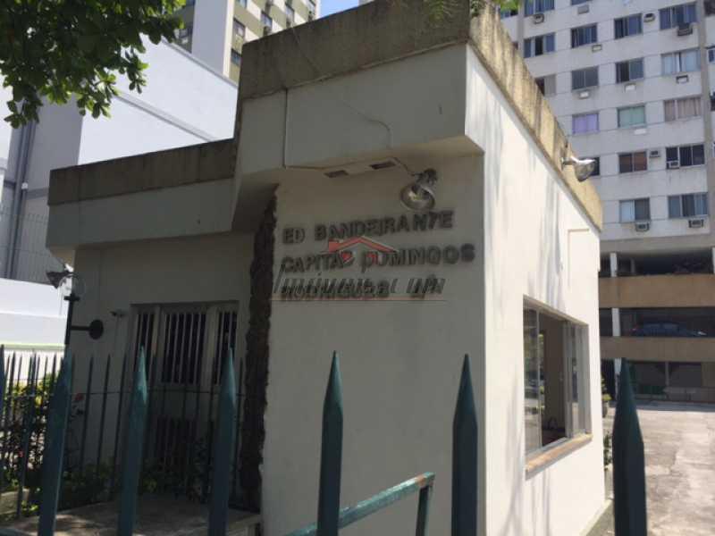 5 - Apartamento Todos os Santos,Rio de Janeiro,RJ À Venda,3 Quartos,70m² - PEAP30542 - 6