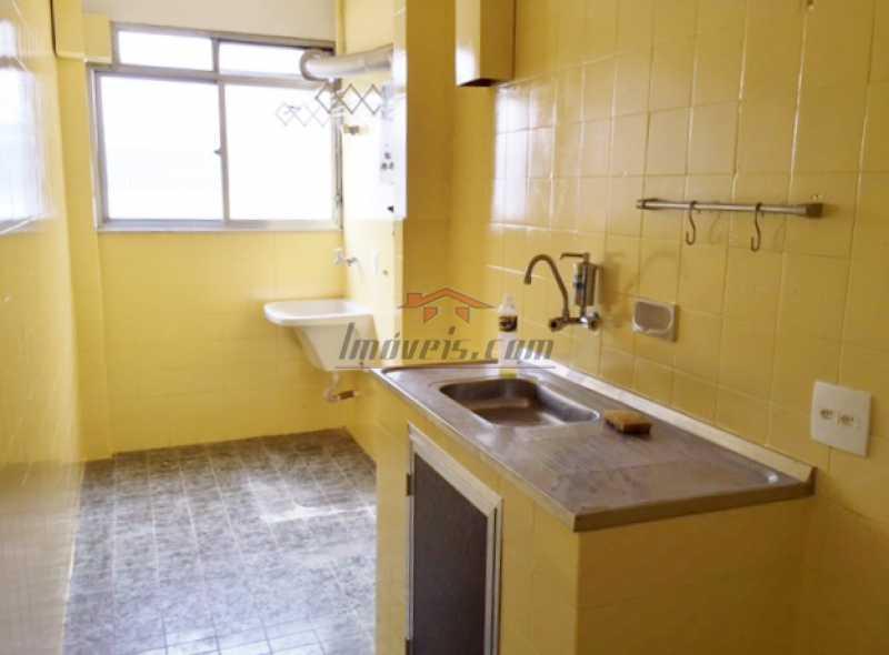 19 - Apartamento Todos os Santos,Rio de Janeiro,RJ À Venda,3 Quartos,70m² - PEAP30542 - 21