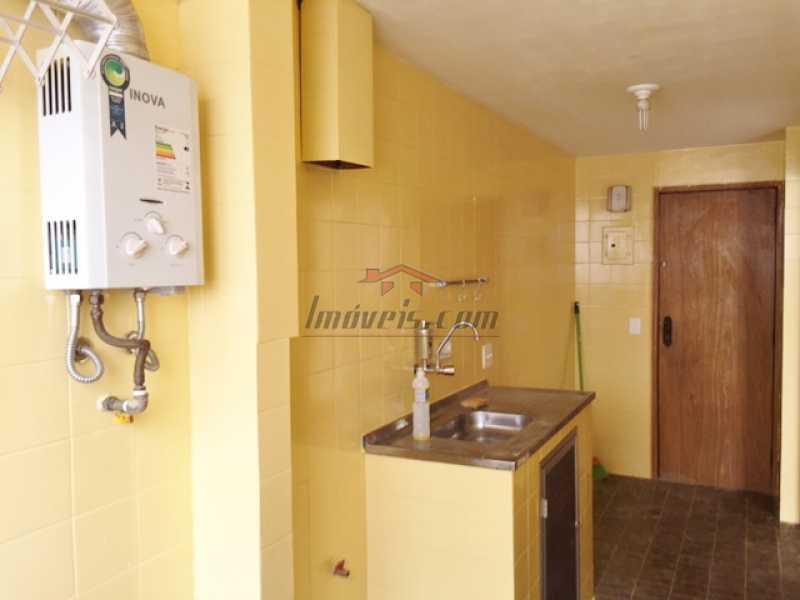 20 - Apartamento Todos os Santos,Rio de Janeiro,RJ À Venda,3 Quartos,70m² - PEAP30542 - 22
