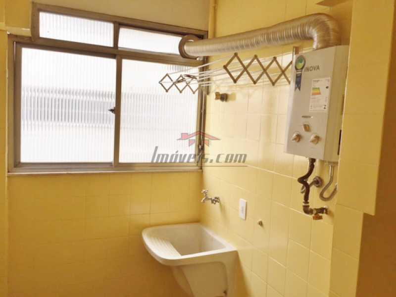 22 - Apartamento Todos os Santos,Rio de Janeiro,RJ À Venda,3 Quartos,70m² - PEAP30542 - 24