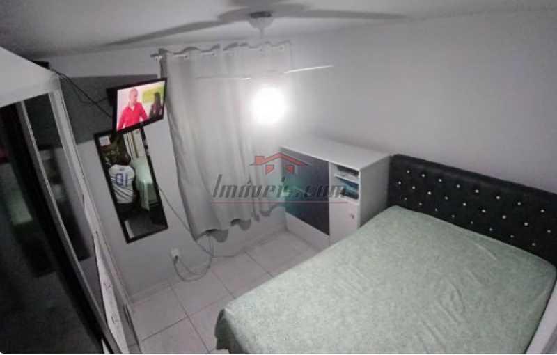 6 - Apartamento 1 quarto à venda Taquara, Rio de Janeiro - R$ 175.000 - PEAP10113 - 13
