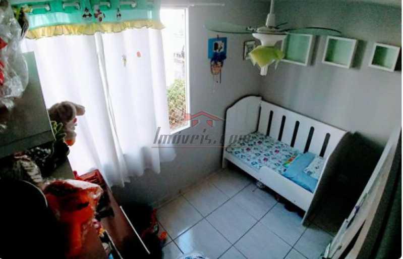 7 - Apartamento 1 quarto à venda Taquara, Rio de Janeiro - R$ 175.000 - PEAP10113 - 15
