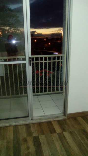 02 - Apartamento 2 quartos à venda Campo Grande, Rio de Janeiro - R$ 169.000 - PEAP21383 - 3