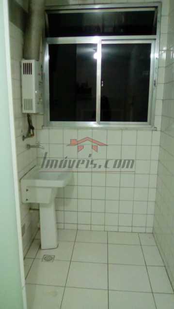 12 - Apartamento 2 quartos à venda Campo Grande, Rio de Janeiro - R$ 169.000 - PEAP21383 - 13