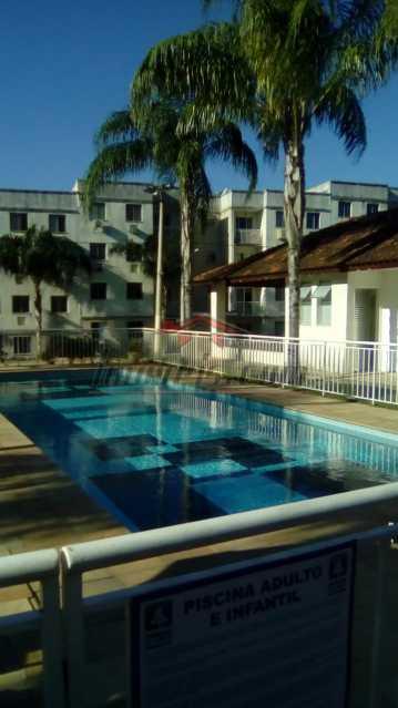 14 - Apartamento 2 quartos à venda Campo Grande, Rio de Janeiro - R$ 169.000 - PEAP21383 - 16