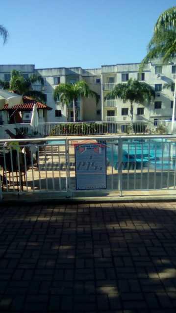 15 - Apartamento 2 quartos à venda Campo Grande, Rio de Janeiro - R$ 169.000 - PEAP21383 - 17