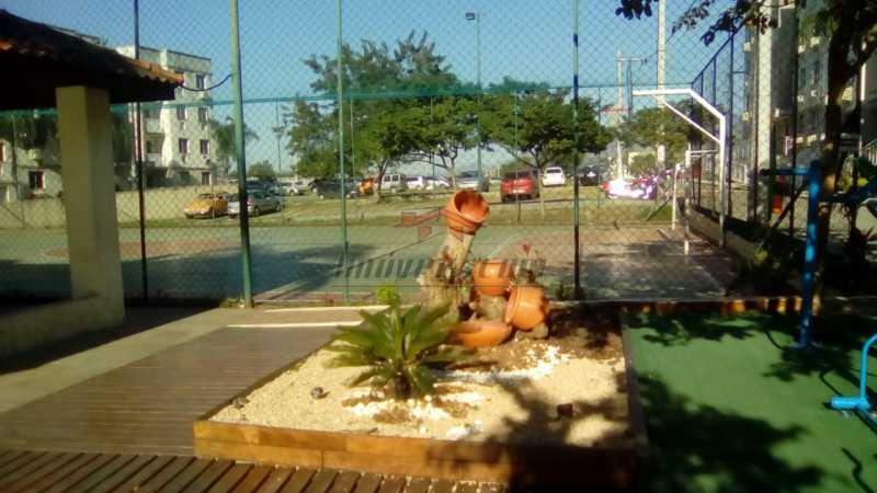 16 - Apartamento 2 quartos à venda Campo Grande, Rio de Janeiro - R$ 169.000 - PEAP21383 - 18