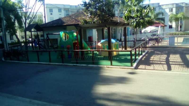 17 - Apartamento 2 quartos à venda Campo Grande, Rio de Janeiro - R$ 169.000 - PEAP21383 - 19