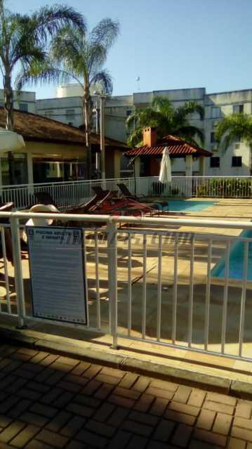 20 - Apartamento 2 quartos à venda Campo Grande, Rio de Janeiro - R$ 169.000 - PEAP21383 - 22