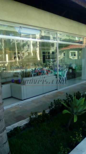 21 - Apartamento 2 quartos à venda Campo Grande, Rio de Janeiro - R$ 169.000 - PEAP21383 - 24