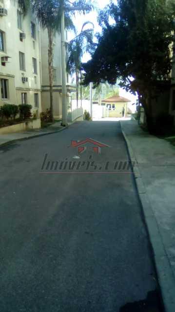 22 - Apartamento 2 quartos à venda Campo Grande, Rio de Janeiro - R$ 169.000 - PEAP21383 - 25