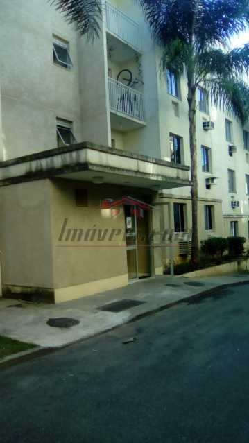 23 - Apartamento 2 quartos à venda Campo Grande, Rio de Janeiro - R$ 169.000 - PEAP21383 - 26